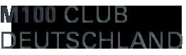 M100 CLUB DEUTSCHLAND
